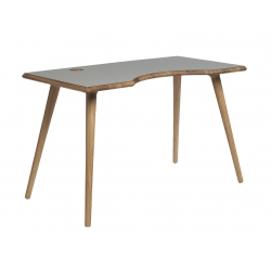 Via Cph Boomerang Desk Small