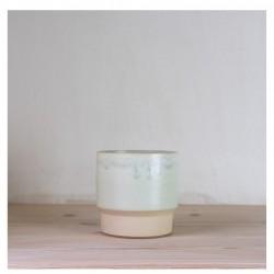 Julie Damhus Oda Flowerpot L Mint
