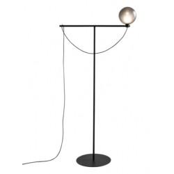 Handvärk Globe Floor Lamp