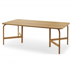 Skagerak Aldus Table