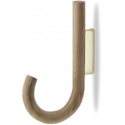 Gejst Hook knage eg/messing