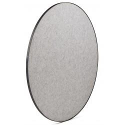 Gejst Retell opslagstavle lys grå