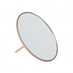 Gejst Io makeup spejl rosa