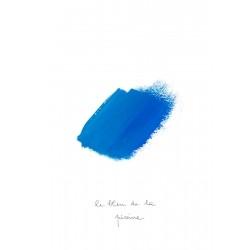 Paper Collective Le Bleu II