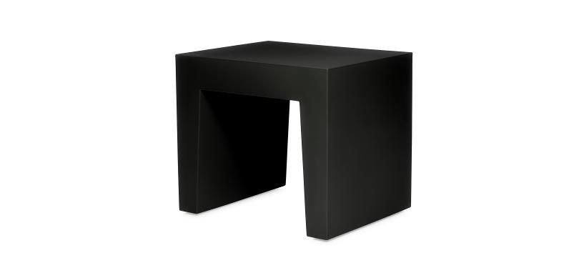 Fatboy Concrete Seat · (Genanvendt) Black