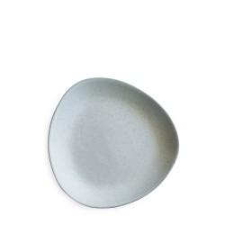 Ro Collection Plate No. 33 · Ash Grey