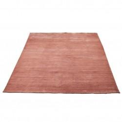 Massimo Cph Earth Bamboo Rug Terracotta