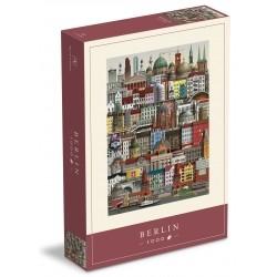 Martin Schwartz Jigsaw Puzzle Berlin