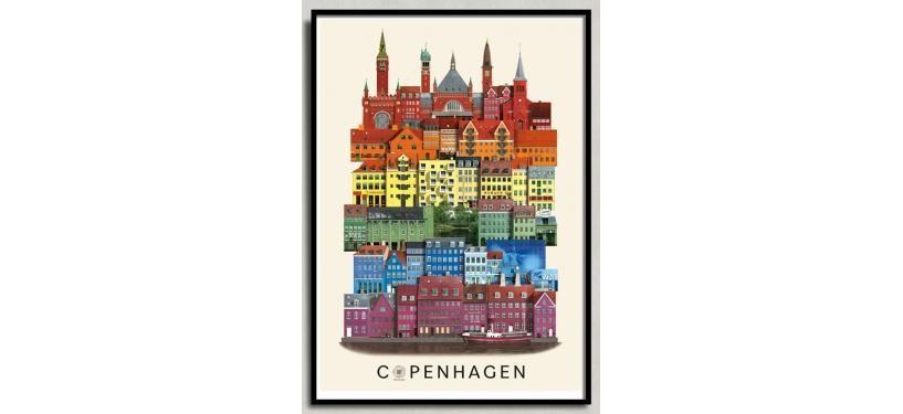 Martin Schwartz Copenhagen2021 Poster