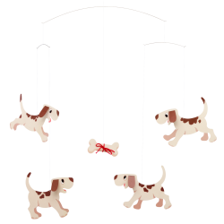 Flensted Mobiles Doggy Dreams