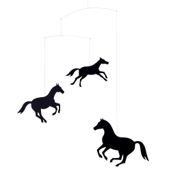 Flensted Mobiles Horses