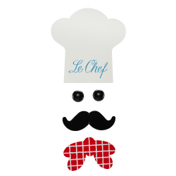 Flensted Mobiles Le Chef