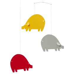 Flensted Mobiles Piggy