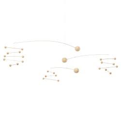 Flensted Mobiles Symfoni i 3 Satser Lille, Natur