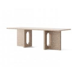 Menu Androgyne Lounge Table