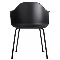 Menu Harbour Dining Chair, Steel