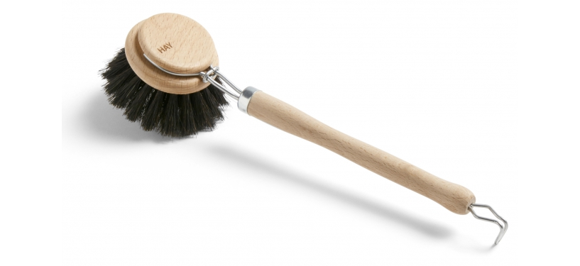 HAY Dish Brush