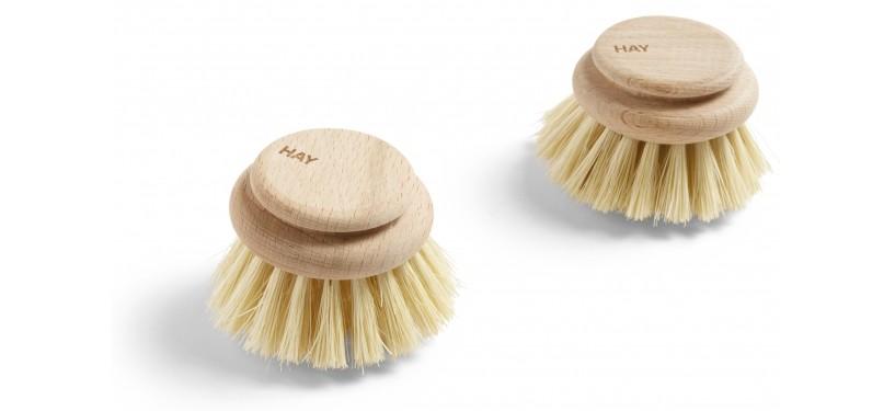 HAY Dish Brush Heads