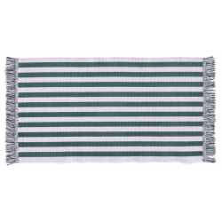 HAY Stripes and Stripes Door Mat