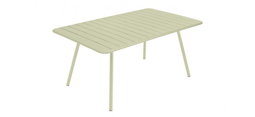 Fermob Luxembourg Table 165 x 100