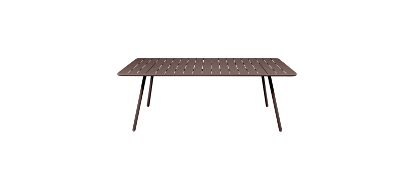 Fermob Luxembourg Table 207 x 100