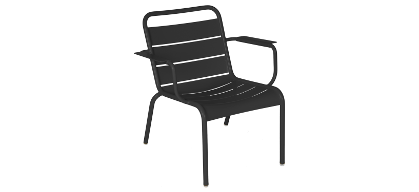 Fermob Luxembourg Lounge Chair