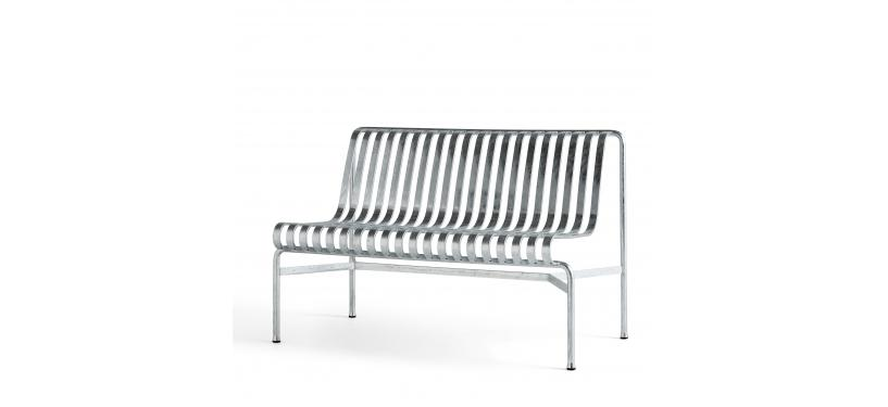 HAY Palissade Dining Bench Without Arm