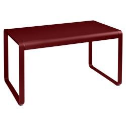 Fermob Bellevie Table · Verbena
