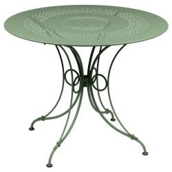 Fermob 1900 Table Ø 96