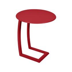 Fermob Alizé Offset Low Table