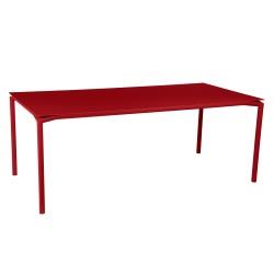 Fermob Calvi Table 195 x 95