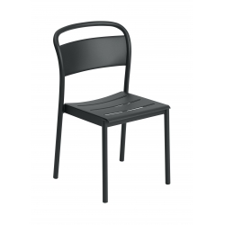 Muuto Linear Steel Side Chair