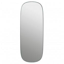 Muuto Framed Mirror · Lille · Rosa/Rosa