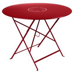 Fermob Floréal Table · Ø 77