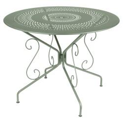 Fermob Montmartre Table