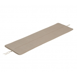 Muuto Linear Steel Bench Seat Pad