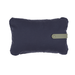 Fermob Color Mix Outdoor Cushion · Safari Green