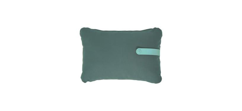 Fermob Color Mix Outdoor Cushion · Safari Green