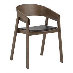 Muuto Cover Chair · Antracit
