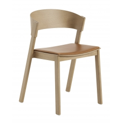 Muuto Cover Side Chair Polstret