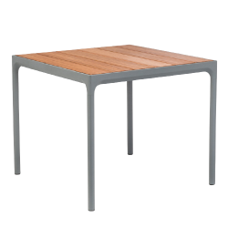 HOUE FOUR Table · Grey