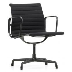 Vitra Eames EA 104 Premium Leather