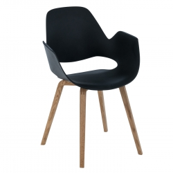 HOUE FALK Chair Solid Oak Legs w/o Padded Seat