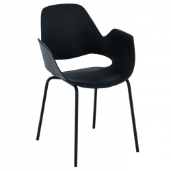 HOUE FALK Chair Solid Oak Legs w/o Padded Seat