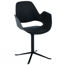 HOUE FALK Chair Column Legs w/o Padded Seat