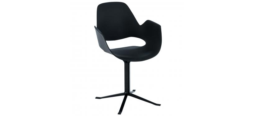 HOUE FALK Chair Column Legs w/o Padded Seat
