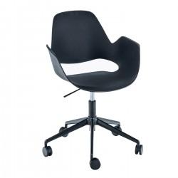 HOUE FALK Chair 5 Castor Base Legs w/o Padded Seat