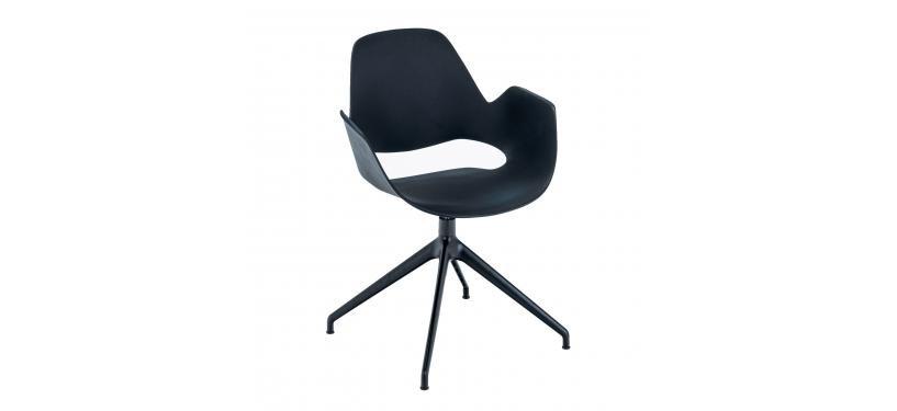 HOUE FALK Chair 4 Swivel Base Legs w/o Padded Seat