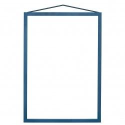 Moebe Frame · Petrol blue · A4