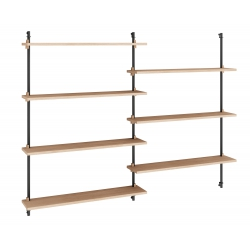 Moebe Wall Shelving